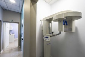 Riduzione del dolore, novità dello studio dentistico panoramica