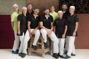 Studio dentistico a Prato Pelatti e Volpe immagine del team