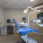 studio dentistico a prato poltrona