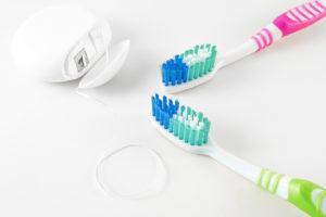 carie una malattia che si può prevenire con l'igiene dentale
