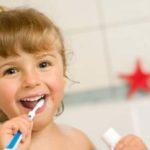 primo controllo dal dentista odontoiatria pediatrica igiene dentale